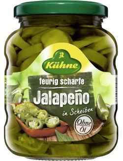 Kühne Jalapeno  (165 g) - 40122915