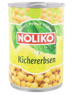 Noliko Kichererbsen  (240 g) - 5410153607950