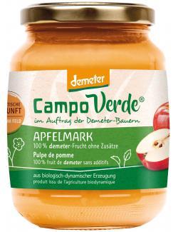 Demeter Campo Verde Bio Apfelmark  (700 g) - 4045178003268