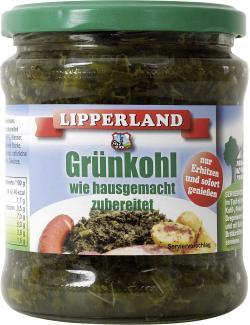 Lipperland Grünkohl  (330 g) - 4008418404126