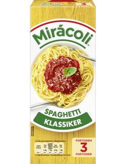 Mirácoli Spaghetti mit Tomatensauce  (397 g) - 4000339036226