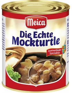 Meica Die Echte Mockturtle  (800 g) - 4000503410401