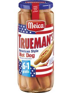Meica Trueman