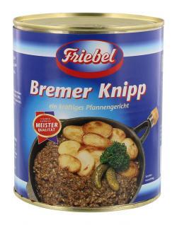 Friebel Bremer Knipp  (800 g) - 4005381020582