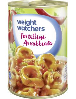 Weight Watchers Tortellini Arrabbiata  (400 g) - 4002473950451