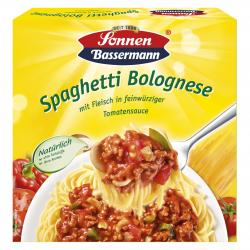 Sonnen Bassermann Meine Spaghetti Bolognese  (400 g) - 4002473771506