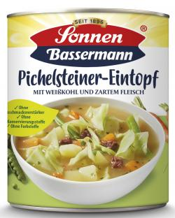 Sonnen Bassermann Mein Pichelsteiner  (800 g) - 4002473924353
