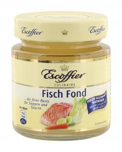 Escoffier Fisch-Fond  (200 ml) - 4058700731232
