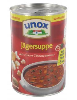 Unox Jägersuppe  (400 ml) - 4013300004032