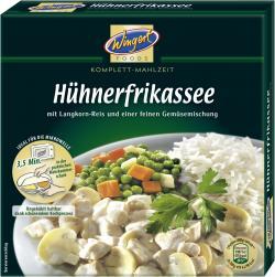 Wingert Foods Hühnerfrikassee  (480 g) - 4044983005016
