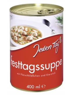Jeden Tag Festtagssuppe  (400 ml) - 4306188047506