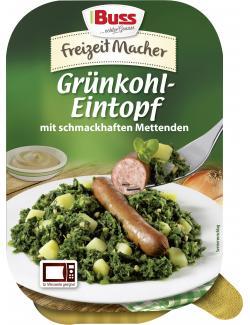 Buss Freizeitmacher Grünkohl-Eintopf  (300 g) - 4003082008144
