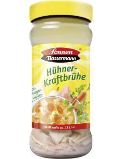 Sonnen Bassermann Meine Hühner-Kraft Brühe  (350 ml) - 4008585101675