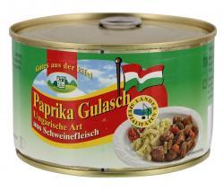 Eifel Paprika Gulasch ungarische Art  (400 g) - 4003473020502