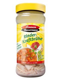 Sonnen Bassermann Meine Rinder-Kraft Brühe  (350 ml) - 4008585101668