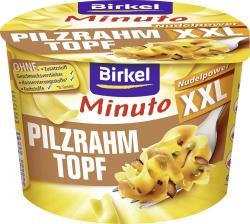Birkel Minuto Pilzrahmtopf XXL  (86 g) - 4002676626078