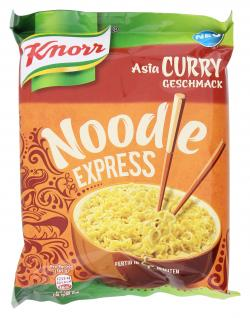 Knorr Asia Noodle Express Curry  (59 g) - 8712100816529