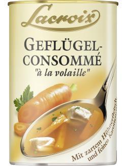 Lacroix Geflügel-Consommé à la volaille  (400 ml) - 4009062337815