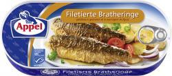 Appel Bratheringe filetiert  (325 g) - 4020500960808