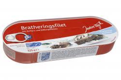 Jeden Tag Bratheringsfilets in würziger Marinade  (325 g) - 4306188050865