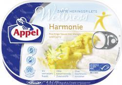 Appel Heringsfilets Wellness Harmonie  (200 g) - 4020500966749