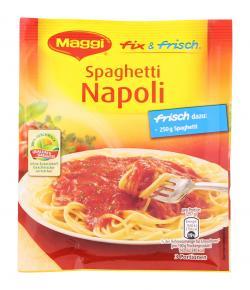 Maggi fix & frisch Spaghetti Napoli  (42 g) - 7613030712268