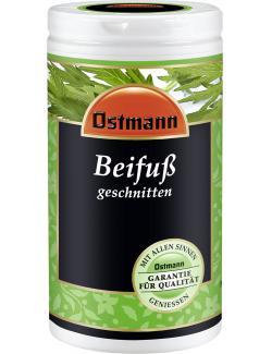 Ostmann Beifuß geschnitten  (25 g) - 4002674041200