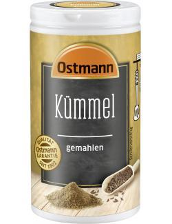 Ostmann Kümmel gemahlen  (35 g) - 4002674043273