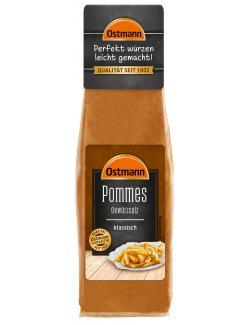 Ostmann Pommes-Frites Würzer  (90 g) - 4002674054972