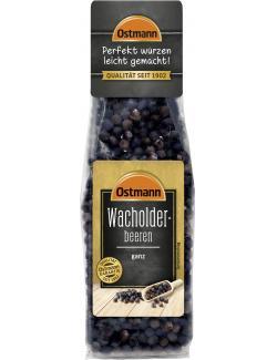 Ostmann Wacholderbeeren ganz  (30 g) - 4002674056006