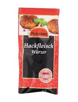 Ostmann Hackfleisch Würzer  (30 g) - 4002674122664