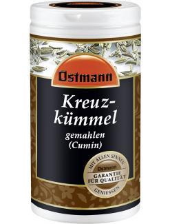 Ostmann Kreuzkümmel gemahlen  (35 g) - 4002674041910