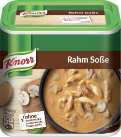 Knorr Rahm Sauce  (1,75 l) - 4000400118035