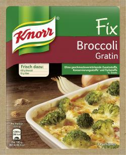 Knorr Fix für Broccoli Gratin  (54 g) - 4000400145437