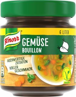 Knorr Gemüse Bouillon  (6 l) - 4038700102102