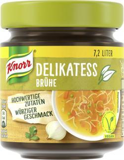 Knorr Delikatess Brühe  (7 l) - 4038700102072