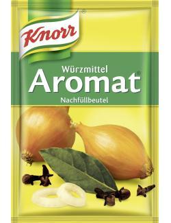 Knorr Aromat Würzmittel Nachfüllbeutel  (100 g) - 4038700102232