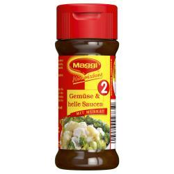 Maggi Würzmischung 2 Gemüse & helle Saucen  (78 g) - 4005500027850