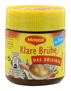 Maggi Klare Brühe  (7 l) - 40052632