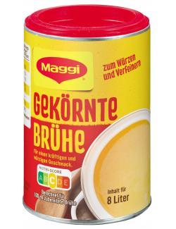 Maggi Gekörnte Brühe  (8 l) - 4005500305200