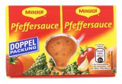 Maggi Pfeffersauce  (2 x 0,25 l) - 4005500318958