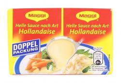 Maggi Delikatess Helle Sauce nach Art Hollandaise  (2 x 0,25 l) - 4005500311607