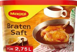 Maggi Bratensaft  (2,75 l) - 4005500037590