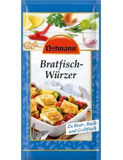 Ostmann Bratfisch Würzer  (30 g) - 4002674122312