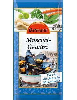 Ostmann Muschel-Gewürz  (10 g) - 4002674124934
