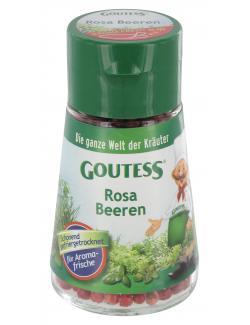Goutess Rosa Beeren  (20 g) - 4002874752418
