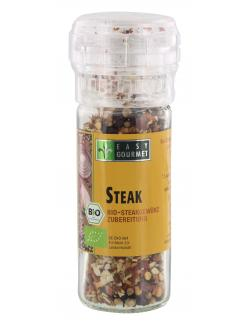 Easy Gourmet Bio Gewürzmühle Steak  (51 g) - 4250115713135