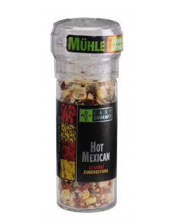 Easy Gourmet Gewürzmühle Hot Mexican  (50 g) - 4250115711292