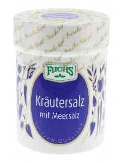 Fuchs Kräutersalz mit Meersalz  (100 g) - 4027900113223