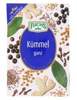 Fuchs Kümmel ganz  (20 g) - 4027900283254